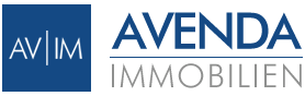 Avenda Immobilien Logo